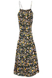 Oruro Dress in Ester Floral Multi