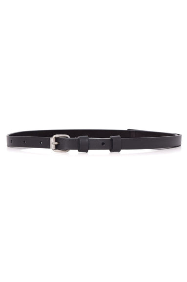 Classic Belt in Black