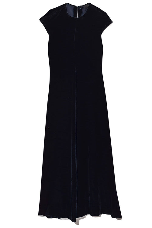 Dress in Navy