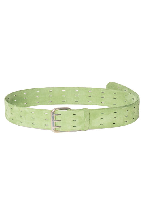 Belt in Green
