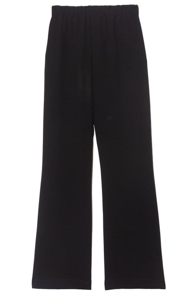 Trouser in Black
