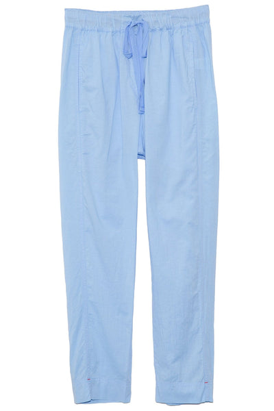 Draper Pant in Cruise Blue