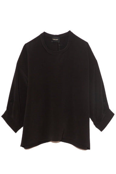 Fond Blouse in Black