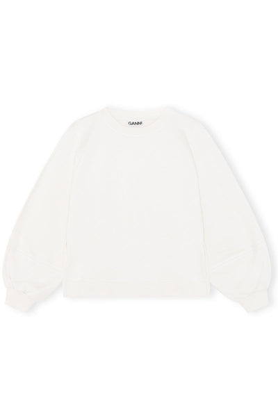 Software Isoli Sweatshirt in Egret