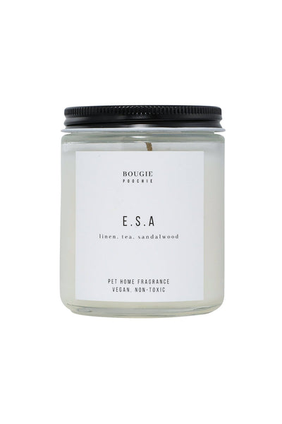 ESA Emotional Support Animal 16oz Candle