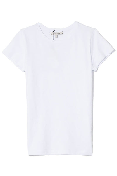 All Time Favorites T-Shirt in Pure White TS