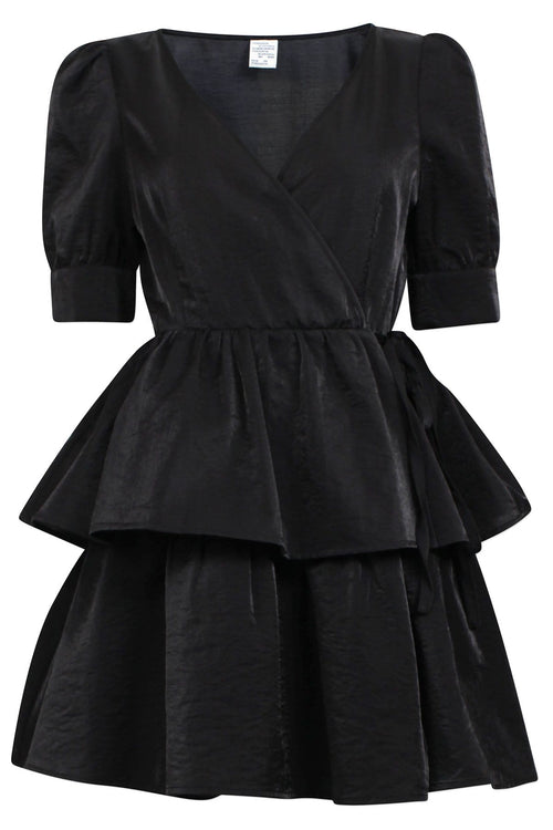 Akiima Dress in Black