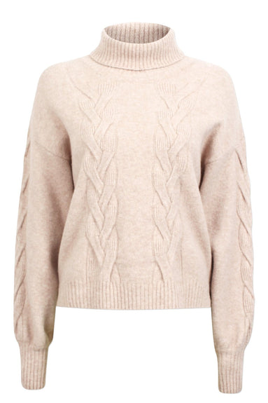 Chow Sweater in Nomad Beige