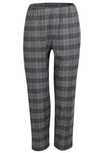 Naiomi Pant in Grey Check