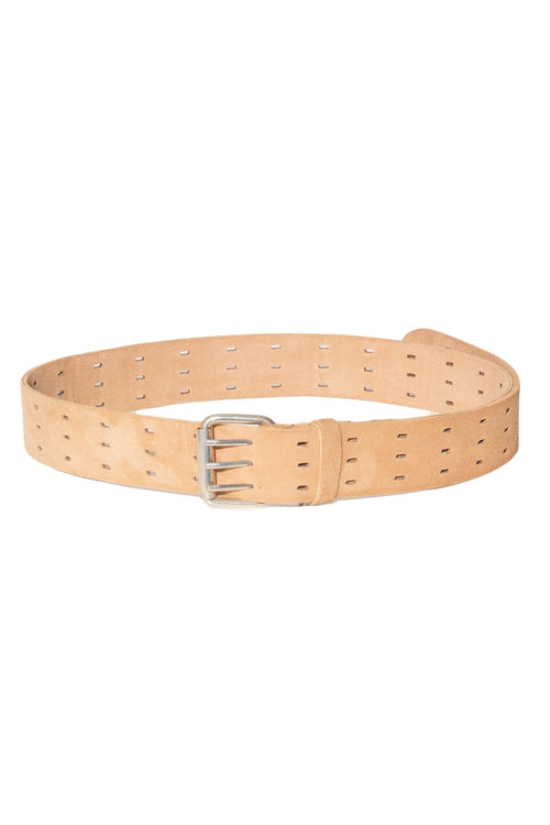 Belt in Beige