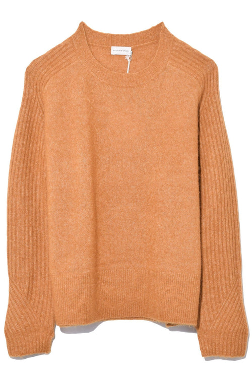 Ana Sweater in Tobacco