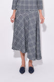 Carox Skirt in Night Sky