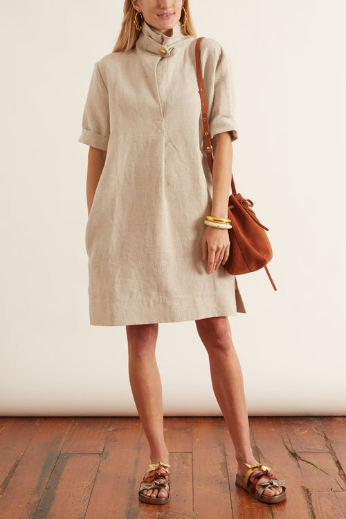 Gustavsson Dress in Angora