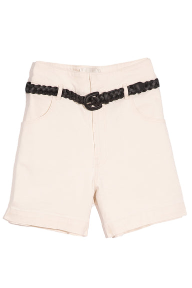 Jonah Shorts in Off White