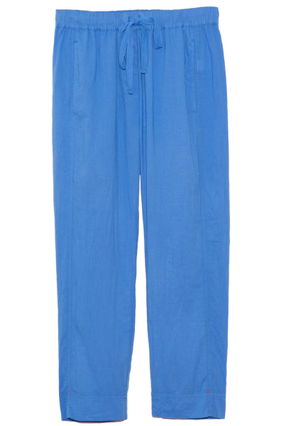 Draper Pant in Blue Waters