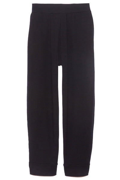 Cavolo Charme Pant in Atlantic