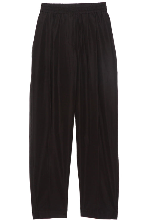 Pull On Pant in Black