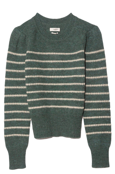 Kleef Sweater in Greyish Blue
