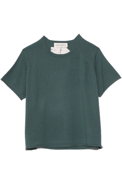 Todd Cashmere Top in River