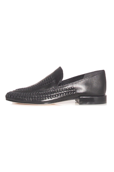Folar Flat in Black