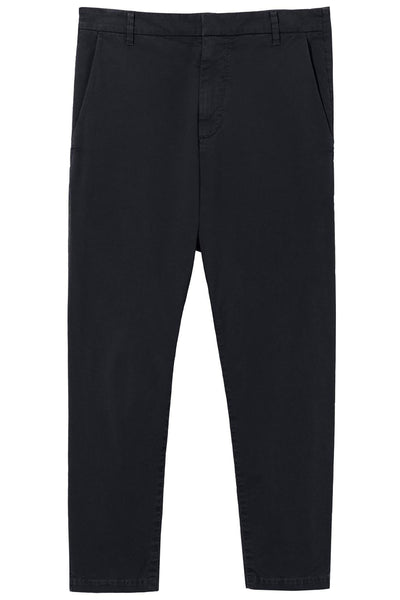 Paris Pant in Dark Navy