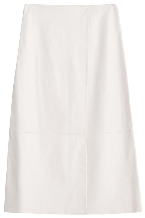 Oncella Skirt in Stone