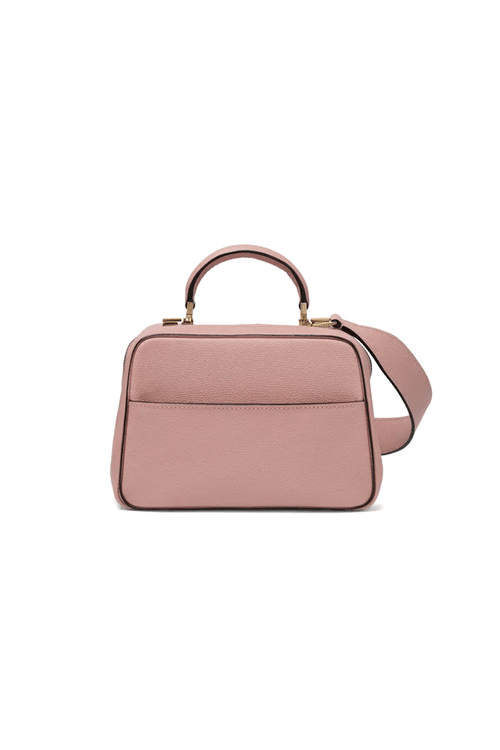 Serie S Mini Bag in Dusty Pink