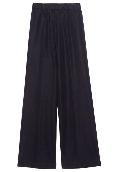 Classic Pant in Navy