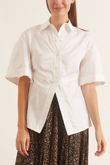 Alto Shirt in White
