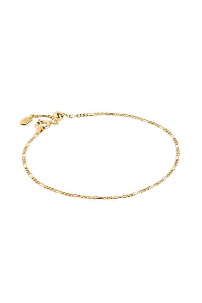 Katie Bracelet in Gold