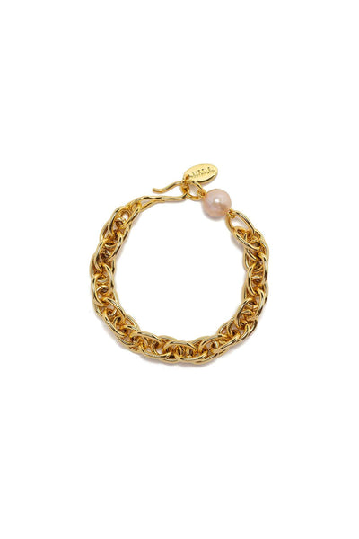 Eva Bracelet in Gold