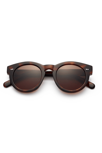 #003 Sunglasses in Tortoise
