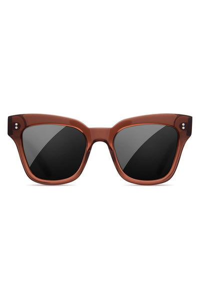 #005 Black Sunglasses in Coco