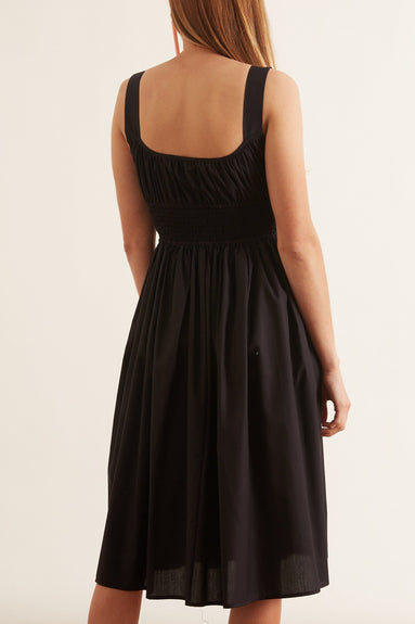 Lara Dress in Black