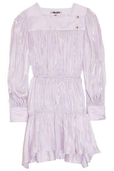 Alessandra Dress in Orchid