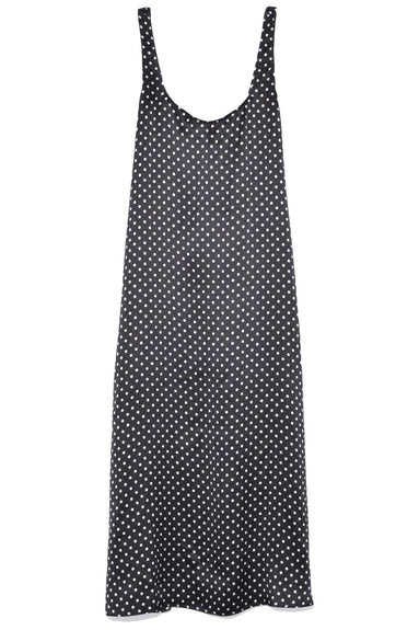 Florentina Dress in Polka Dot