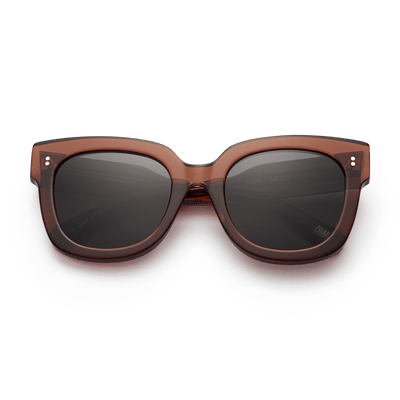 #008 Black Sunglasses in Coco