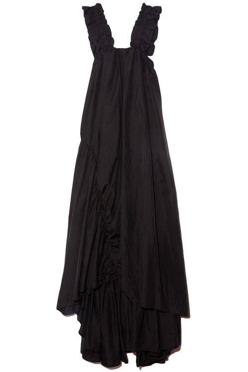 Evie Dress in Black