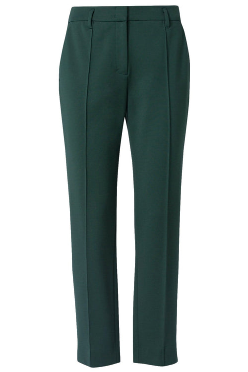 Emotional Essence Pants in Dark Forest