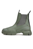 Recycled Rubber Boot in Kalamata