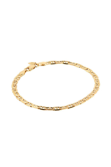 Carlo Small Bracelet in Gold