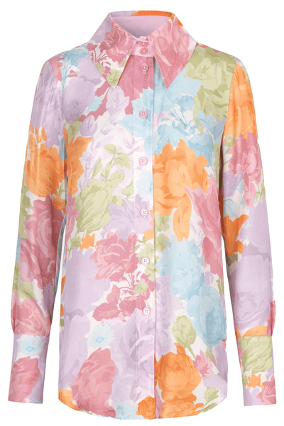 James Top in Rosegarden Pastel