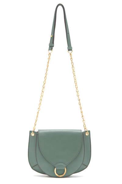 Esme Crossbody Bag in Atlantic