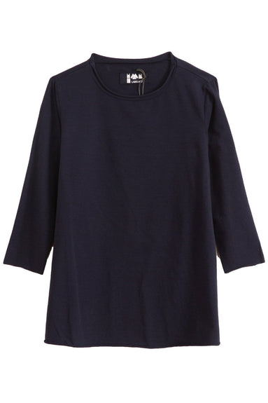 Jeppe Jersey Top in Atlantic