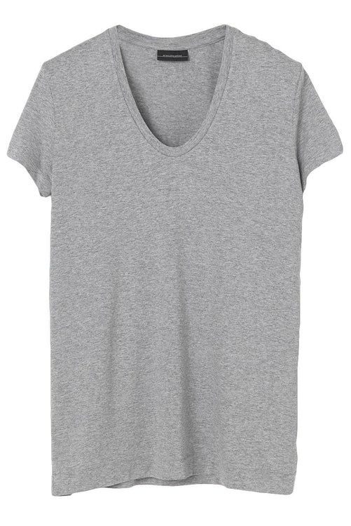 Fevia T-Shirt in Grey