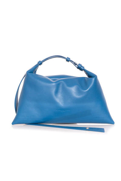 Puffin Bag in Soaring Blue