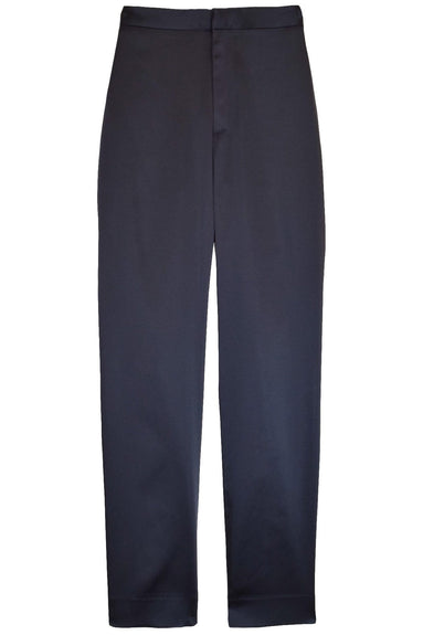 Classic Slim Pants in Navy