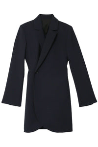 Olivia Blazer in Navy