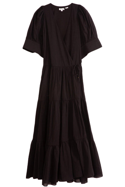 Gina Dress in Black