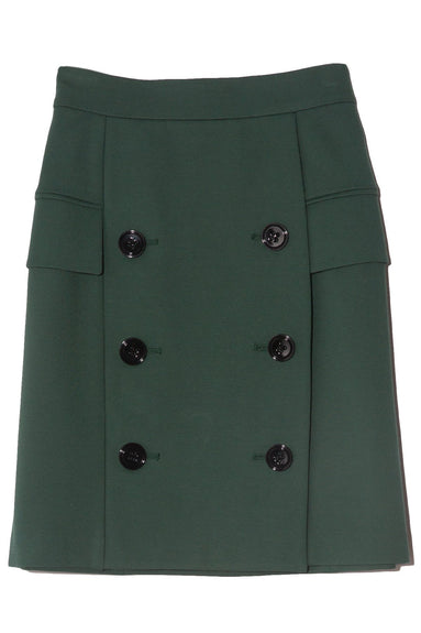 Emotional Essence Skirt in Dark Forest